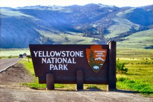 Ruta Canada SW-Parque Yellowstone - Yellowstone